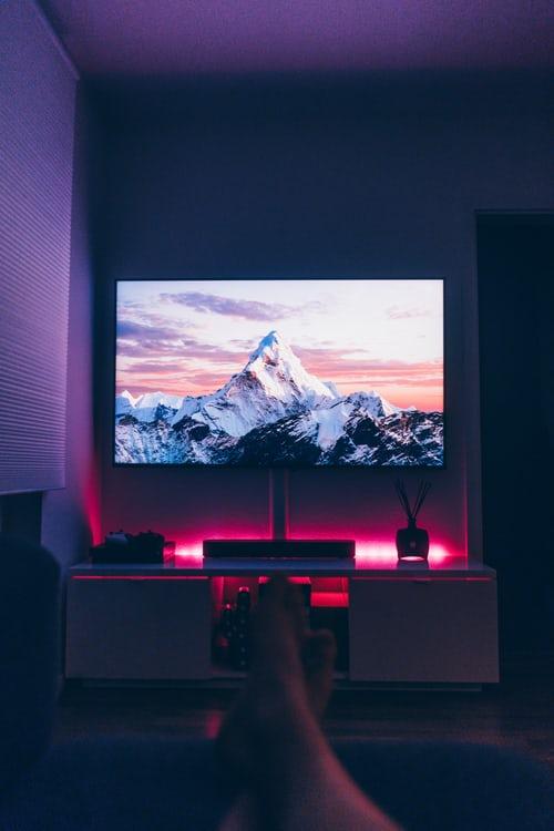 10 idées de conception de home cinéma qui rendront la soirée cinéma inoubliable