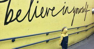 5 façons de concevoir un mode de vie plus confiant