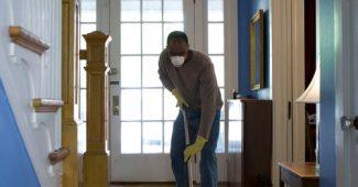 7 secrets pour nettoyer votre maison en moitié moins de temps