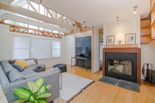 9 conseils pour aménager le salon de votre appartement