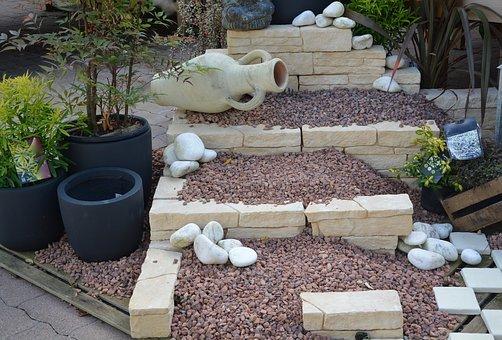 Conseils pour créer votre propre jardin zen