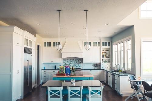 Conseils utiles pour faciliter le nettoyage de votre maison !