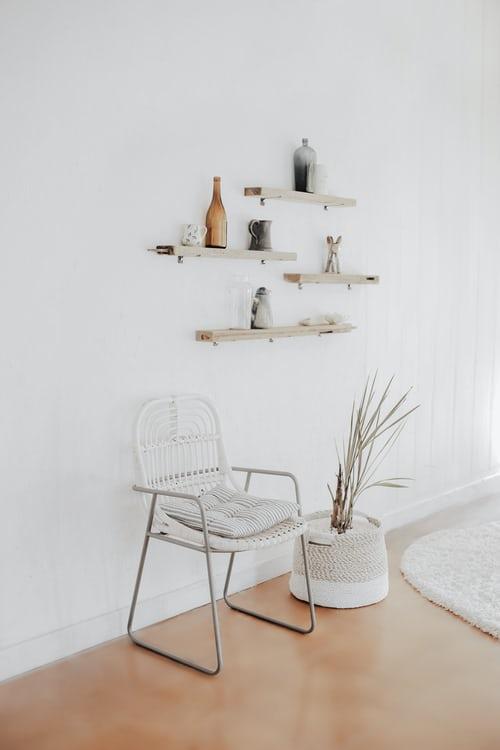 Des moyens peu coûteux de donner à votre décor l'apparence d'un objet coûteux