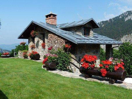 Des moyens simples pour garder votre maison fraîche pendant l'été
