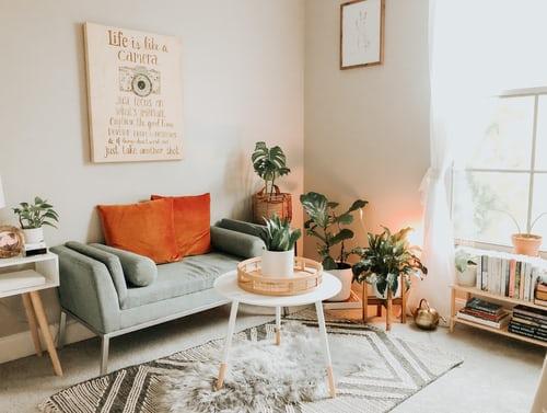 Embellissez votre espace de vie grâce à nos conseils simples