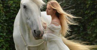 bienfaits de equitation