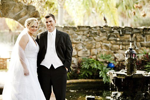 mariage beau parents
