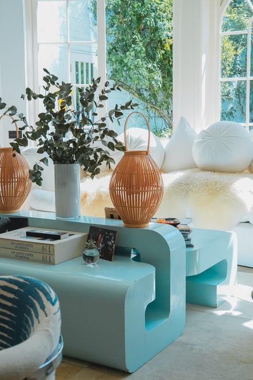Trois façons de donner à votre maison un aspect subtilement luxueux