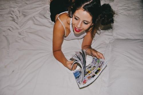 Des idées amusantes pour votre prochaine soirée pyjama