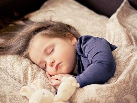 Voici pourquoi vous ne dormez pas bien !